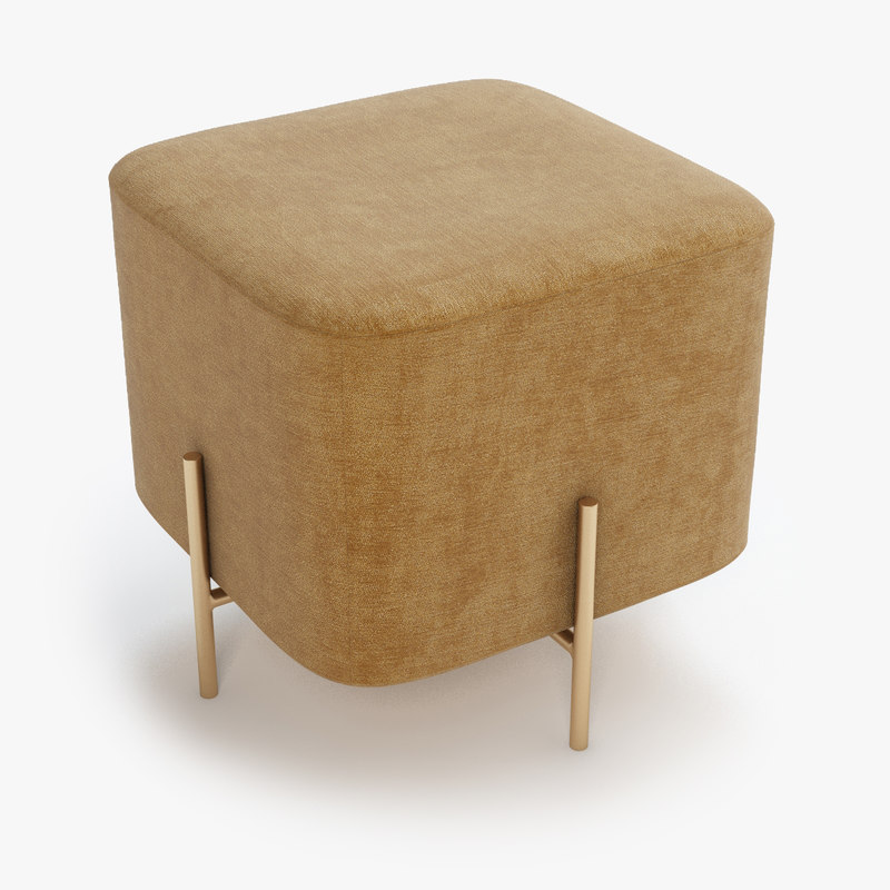 Labor Day Furniture Sale >> modular elephant poufs 3d obj