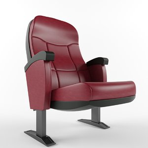 3d chair cinemas
