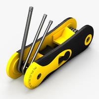 3ds multi tool
