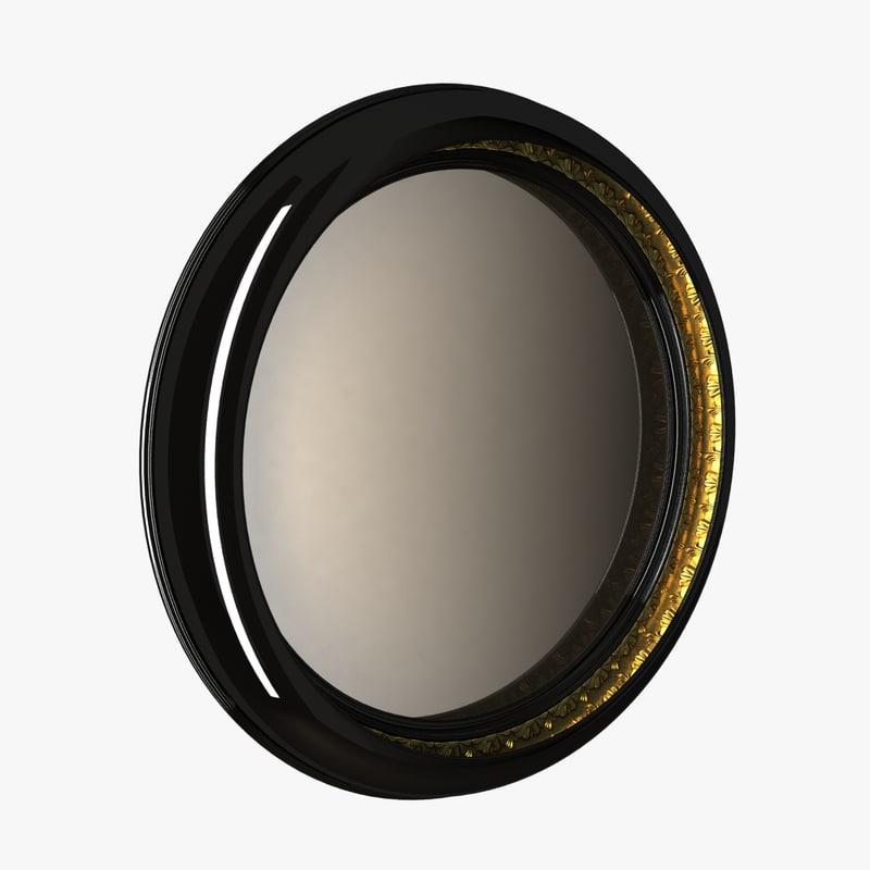 max mirror ring