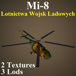mil lwl helicopter max