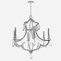 Fineart Lamps Prussian 859040-21st Chandelier