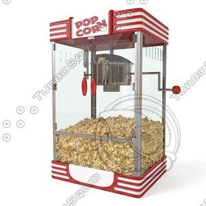 corn pop popcorn max
