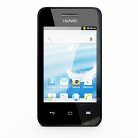 huawei ascend y220 3d max