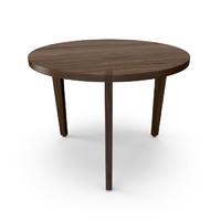 3dsmax hudson rondo table