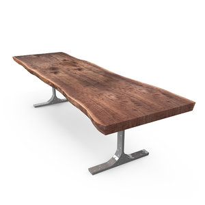 max hudson knight base table