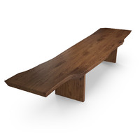 3ds max hudson english windsor table