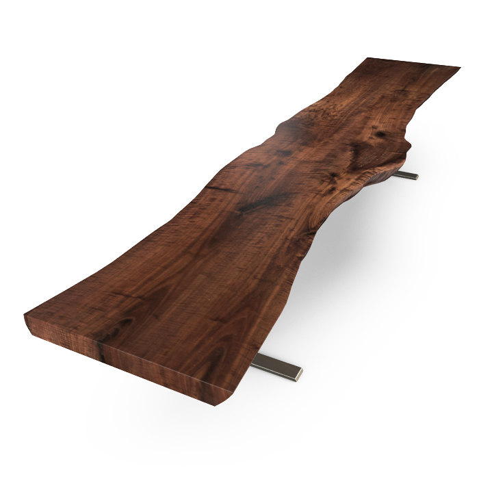 hudson base dining table max