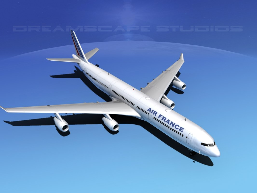 airline a340-600 airbus a340 max