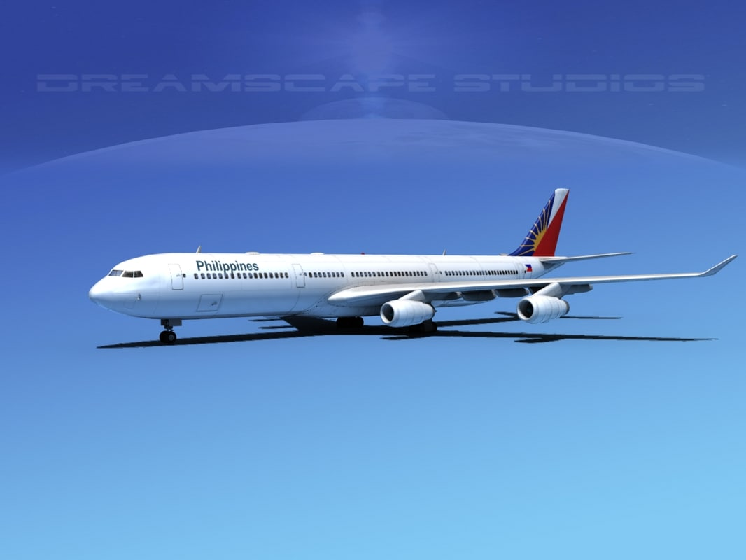 lwo airline a340-600 airbus a340