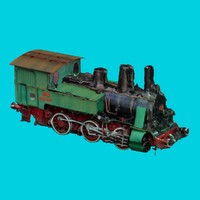 max old locomotive