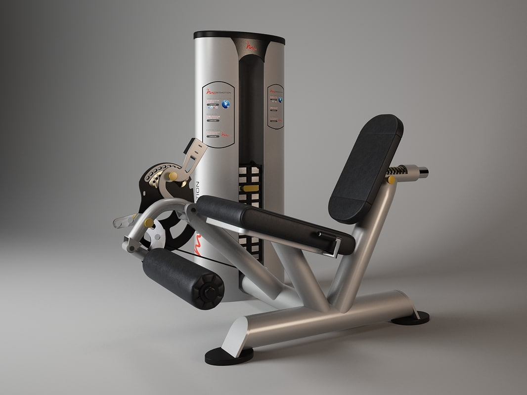 3d f801 freemotion fitness