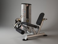 freemotion fitness F801