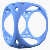 max complex shape