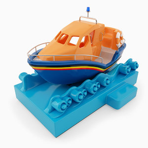 coin boat life 3ds