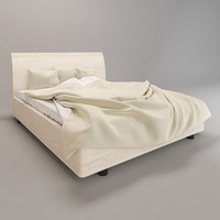 Novamobily deep bed