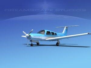 max propeller piper pa-28 arrow