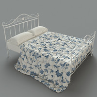 Laura Ashley - Alice Bed