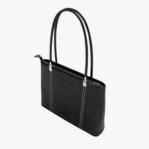 purse 3d 3ds