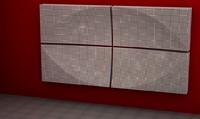 ellipsoid structure art 2014 max