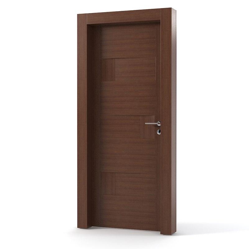 3ds union door infinity
