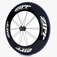 Bicycle Racing Wheel