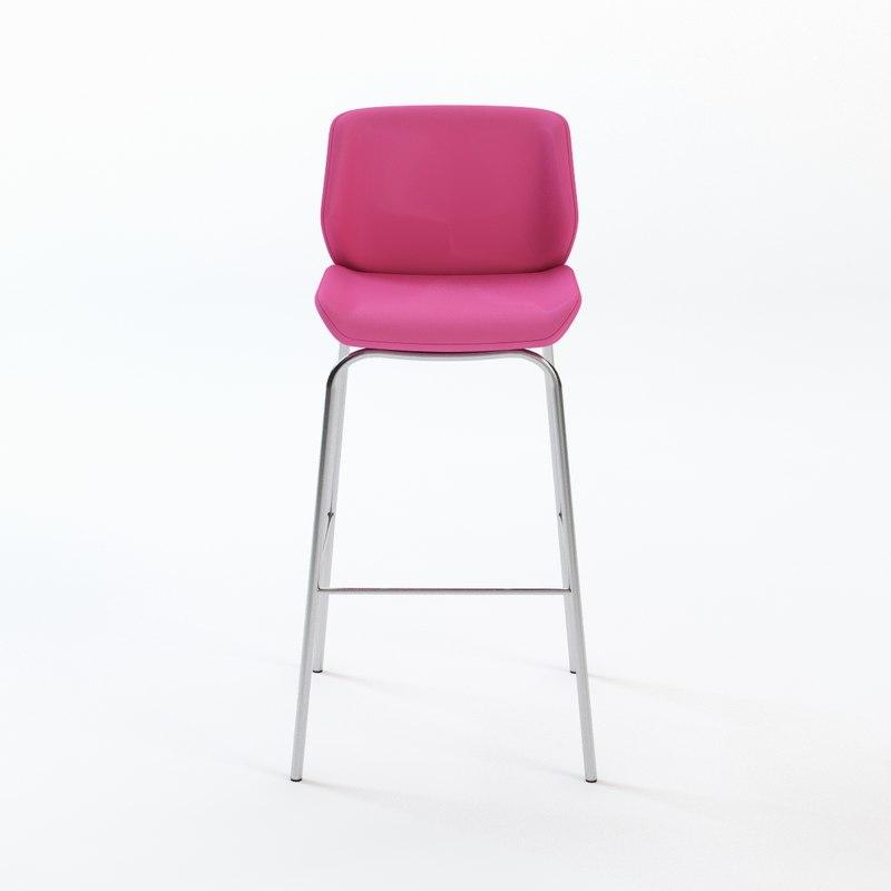 kruz stool max