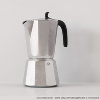 coffe maker obj