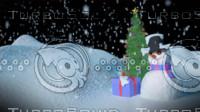 blend merry christmas