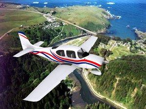 3d max propellers modern aircraft