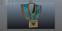 maya ancient egyptian pharaoh jewelry