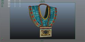 maya ancient egyptian pharaoh jewelry