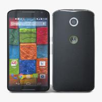 Motorola Moto X 2014 Black