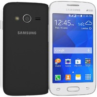 Samsung Galaxy Ace 4 Black And White