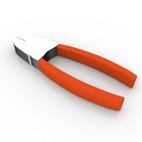 Diagonal Pliers Stanley