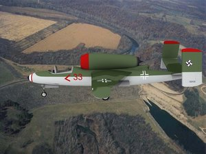 fighter jets heinkel 162 max