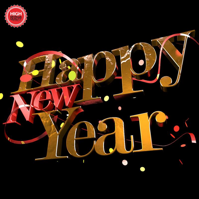 maya happy new year