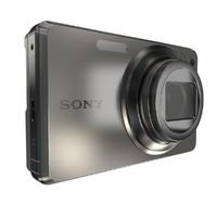 Sony Cyber-shot W290