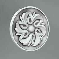max classical decoration ornamental