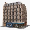 building 3D models