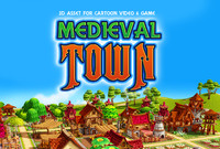 Medieval Town