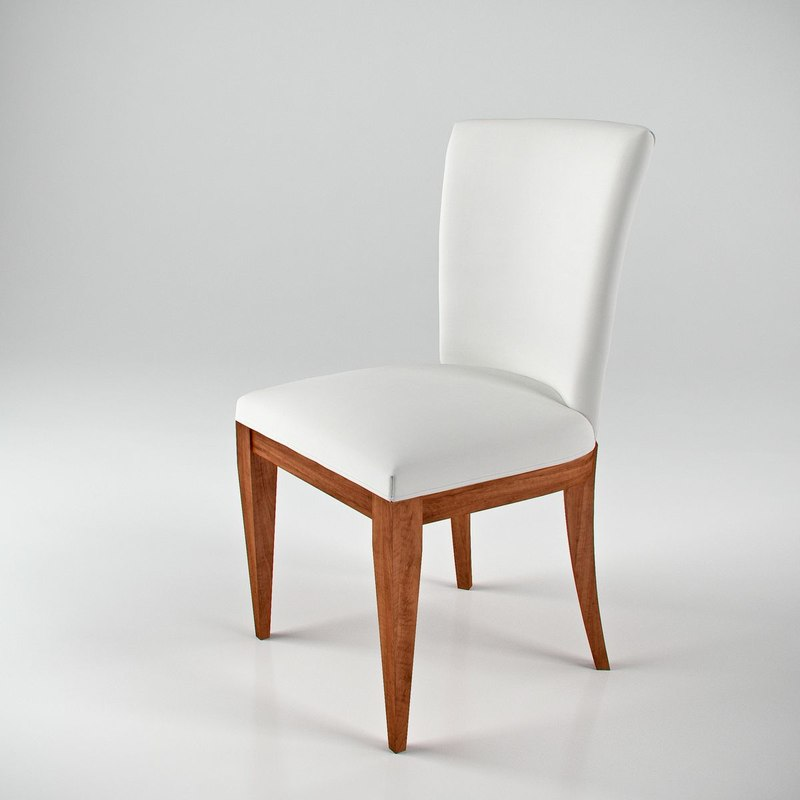 annibale colombo b1231 chair 3ds