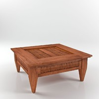 3d annibale colombo o1235 table