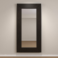 max contemporary mirror wall