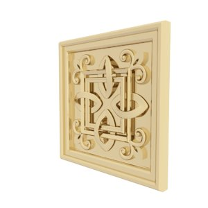 free 3ds mode interior decoration architecture