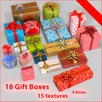 Gift box v3