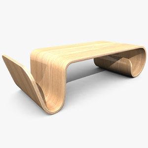 table wood max