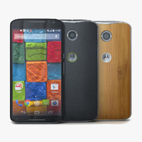 Motorola Moto X 2014 All Colors