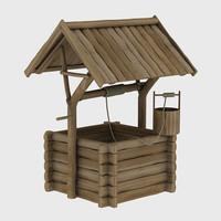 3d model architectural