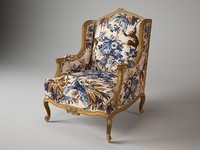 Duresta Madeleine chair